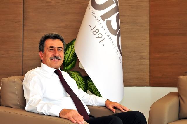 TSE TEMSİLCİLİĞİ UTSO'DA HİZMET VERMEYE BAŞLADI