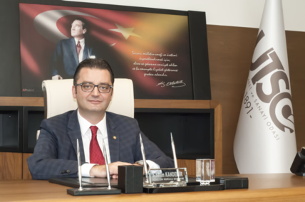 S.Selim KANDEMİR