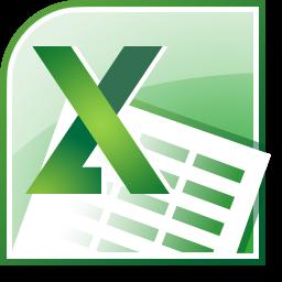 Excel Biçimli Başvuru Formu